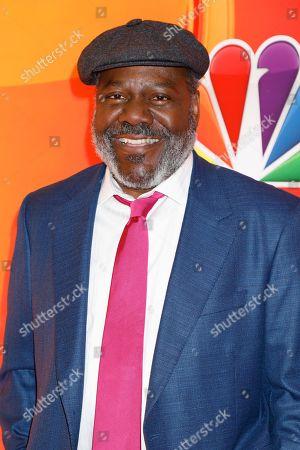 Editorial photo of NBC Mid-Season Press Day, New York, USA - 24 Jan 2019