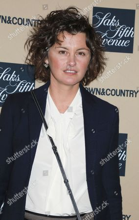 Stock Photo of Trish Goff
