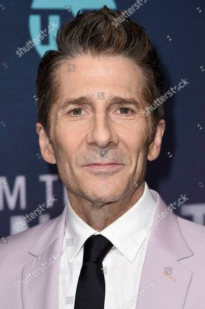 """Editorial photo of LA Premiere of """"I Am the Night"""", Los Angeles, USA - 24 Jan 2019"""