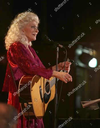 Stock Picture of Judy Collins