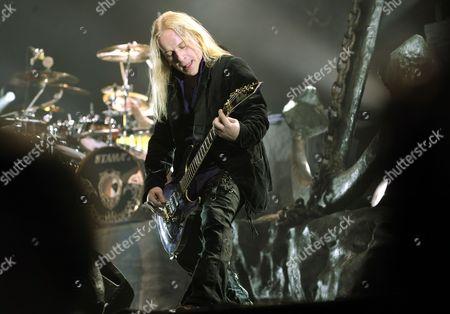 Nightwish - Emppu Vuorinen