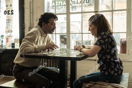 Editorial picture of 'Puzzle' Film - 2018