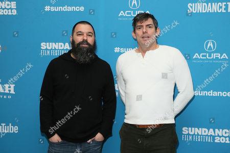 "Editorial image of 2018 Sundance Film Festival - ""The Farewell"" Premiere, Park City, USA - 25 Jan 2019"