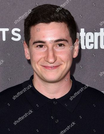 Stock Picture of Sam Lerner