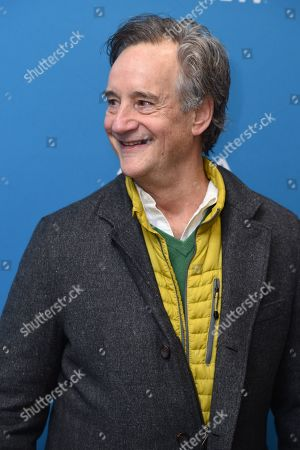 Editorial photo of 'The Report' premiere, Arrivals, Sundance Film Festival, Park City, USA - 26 Jan 2019