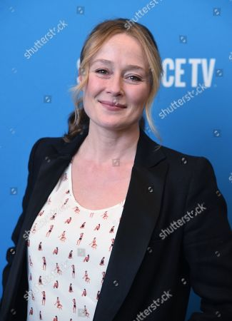 Stock Picture of Jennifer Ehle