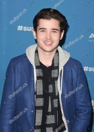 Editorial photo of 'Late Night' premiere, Arrivals, Sundance Film Festival, Park City, USA - 25 Jan 2019