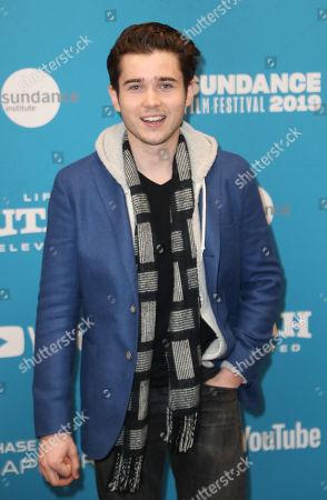 Editorial picture of 2019 Sundance Film Festival premiere 'Late Night', Park City, Usa - 25 Jan 2019