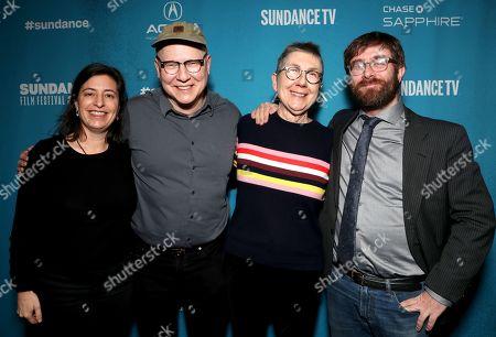 Editorial image of 'American Factory' premiere, Sundance Film Festival, Park City, USA - 25 Jan 2019