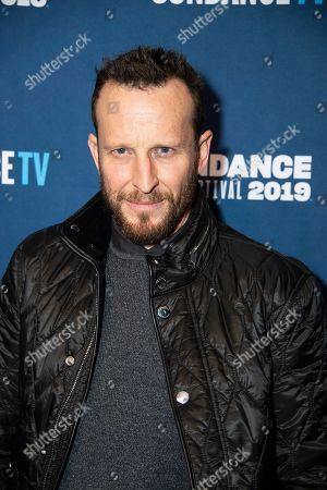 Editorial photo of 2019 Sundance Film Festival - Kickoff Party, Park City, USA - 25 Jan 2019