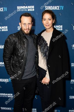 Editorial picture of 2019 Sundance Film Festival - Kickoff Party, Park City, USA - 25 Jan 2019