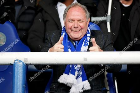 Peterborough Director of Football Barry Fry before the EFL Sky Bet League 1 match between Peterborough United and Charlton Athletic at London Road, Peterborough