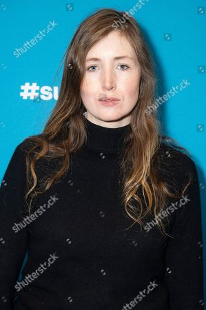 """Editorial picture of 2019 Sundance Film Festival - """"The Sound of Silence"""" Premiere, Park City, USA - 26 Jan 2019"""