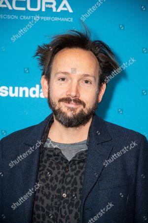 "Editorial image of 2019 Sundance Film Festival - ""The Sound of Silence"" Premiere, Park City, USA - 26 Jan 2019"