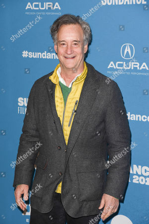 Editorial photo of 'The Report' premiere, Arrivals, Sundance Film Festival, Park City, USA - 26 Jan 2019