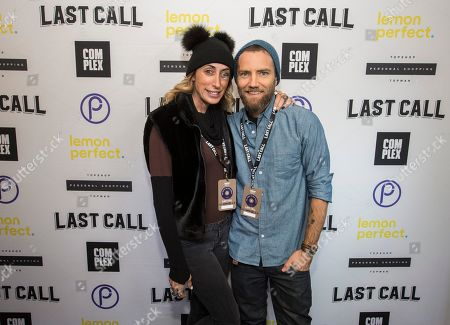 Editorial photo of Last Call Presents the Complex Music in Film Summit at Live ? Day 2, Park City, USA - 26 Jan 2019