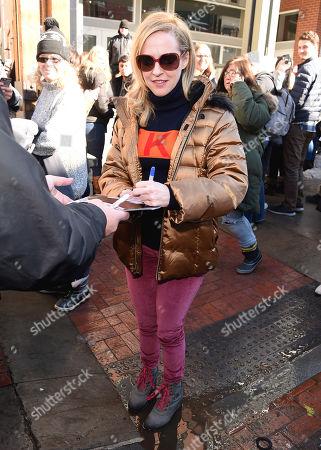 SOREL style around Park City Sundance