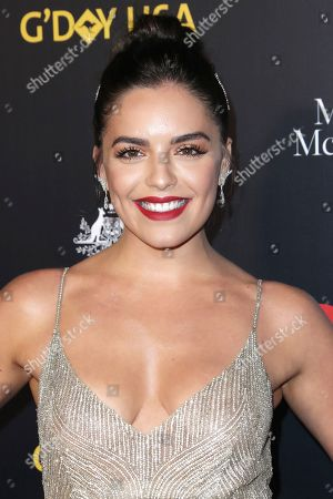 Stock Picture of Olympia Valance