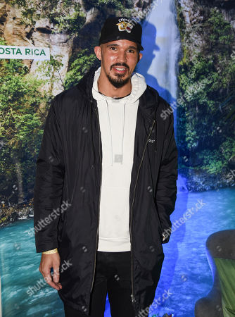 Editorial image of WanderLuxxe Filmmaker Lounge with Essential Costa Rica and TheWrap, Day 2, Sundance Film Festival, Park City, USA - 26 Jan 2019