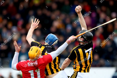 Editorial picture of Allianz Hurling League Division 1A, Nowlan Park, Kilkenny  - 27 Jan 2019