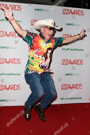 Editorial picture of AVN Awards, Las Vegas, USA - 26 Jan 2019