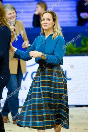 Princess Margarita Maria Beatriz of Bourbon-Parma