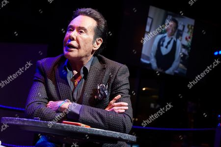 Wayne Newton speaks with the Associated Press at Caesars Palace in Las Vegas. Newton is marking his 60th anniversary of performing in Las Vegas in 2019 with a return to Caesars Palace casino-resort