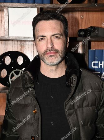 "Stock Image of Reed Scott seen at the Chase Sapphire hosted after party for ""Late Night"" at Chase Sapphire on Main at Sundance Film Festival 2019 on in Park City, Utah"