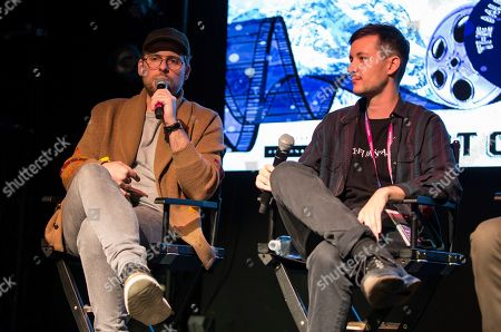 Editorial picture of Last Call Presents the Complex Music in Film Summit at - Day 3, Park City, USA - 27 Jan 2019