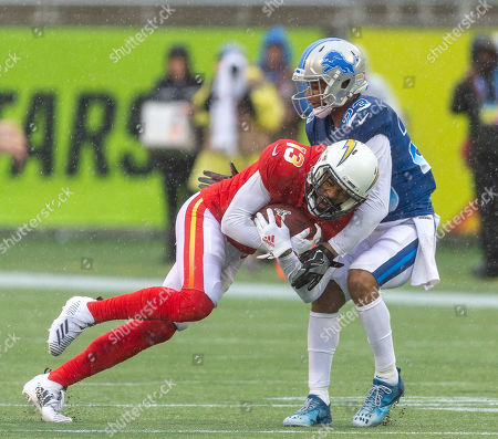 bab15a88718 Pro Bowl Orlando Stock Photos (Exclusive)