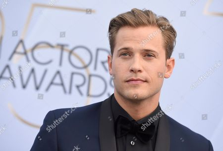 Editorial photo of 25th Annual SAG Awards - Arrivals, Los Angeles, USA - 27 Jan 2019