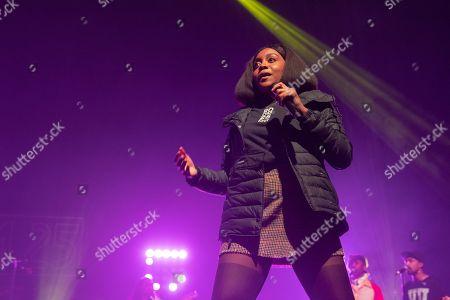 Noname - Fatimah Warner