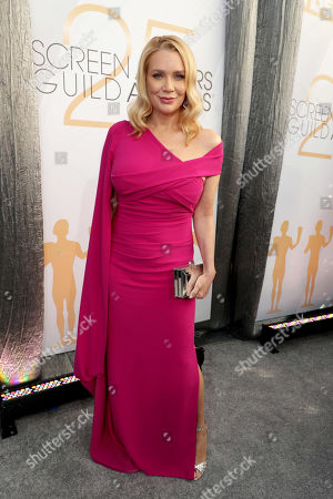 Stock Image of Laurie Holden