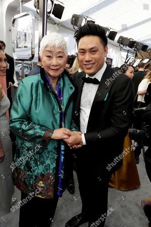 Lisa Lu, Jon M. Chu