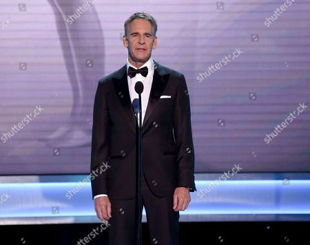 Editorial image of 25th Annual SAG Awards - Show, Los Angeles, USA - 27 Jan 2019