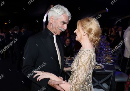 Editorial image of 25th Annual SAG Awards - Audience, Los Angeles, USA - 27 Jan 2019