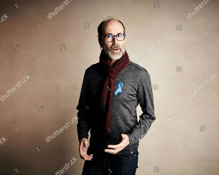 Stock Picture of Brian Huskey