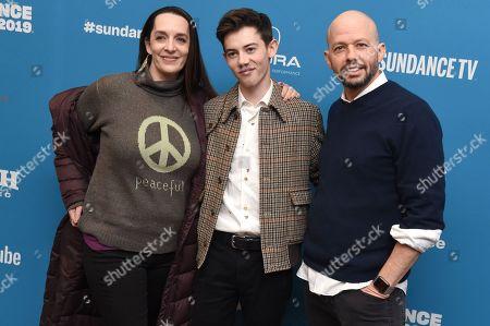 Editorial photo of 'Big Time Adolescence' premiere, Arrivals, Sundance Film Festival, Park City, USA - 28 Jan 2019