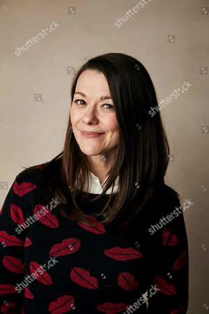 """Editorial picture of 2019 Sundance Film Festival - """"Bootstrapped"""" Portrait Session, Park City, USA - 28 Jan 2019"""