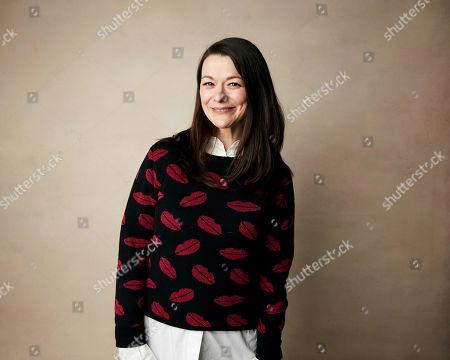 "Editorial photo of 2019 Sundance Film Festival - ""Bootstrapped"" Portrait Session, Park City, USA - 28 Jan 2019"
