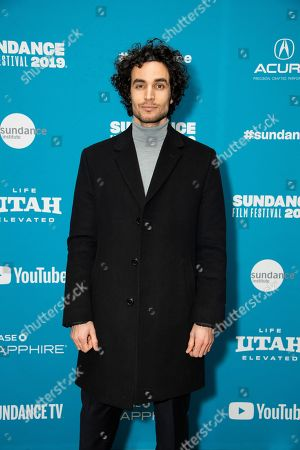 "Editorial photo of 2019 Sundance Film Festival - ""Official Secrets"" Premiere, Park City, USA - 28 Jan 2019"