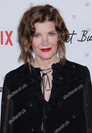 Stock Picture of Rene Russo