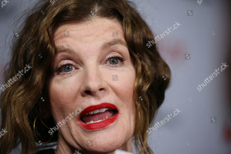 Stock Image of Rene Russo