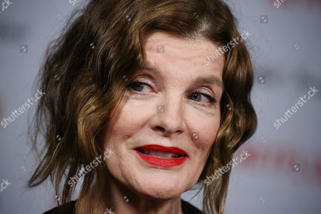 Stock Photo of Rene Russo