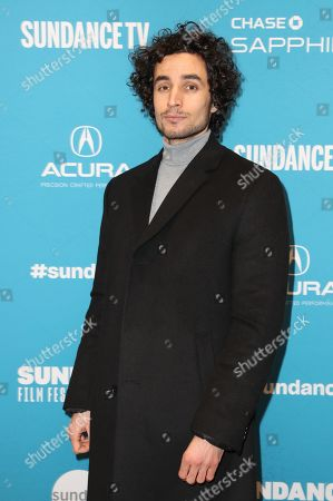 Editorial image of 2019 Sundance Film Festival film premeire - 'Official Secrets', Park City, USA - 28 Jan 2019