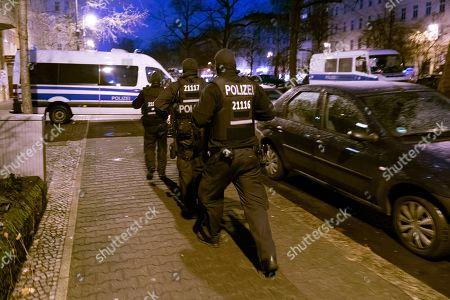 Cash security berlin