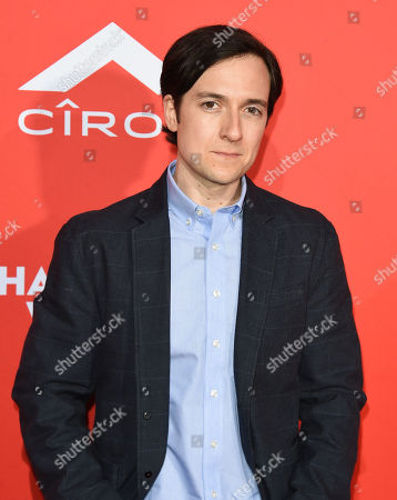 Stock Picture of Josh Brener