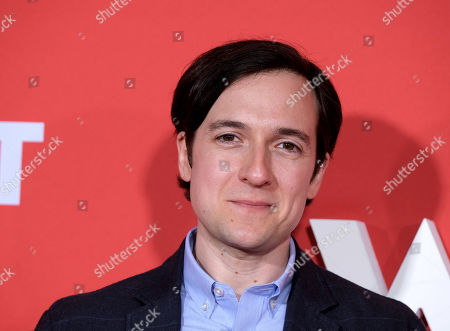 Editorial picture of 'What Men Want' film premiere, Arrivals, Regency Village Theatre, Los Angeles USA - 28 Jan 2019