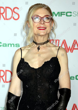 Editorial photo of AVN Awards, Las Vegas, USA - 26 Jan 2019