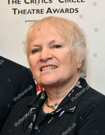 Stock Picture of Libby Purves
